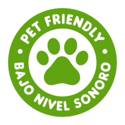 Pirotecnia Pet Friendly