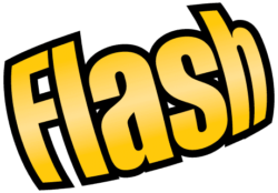 Pirotecnia Flash