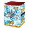 Torta Dale Campeón
